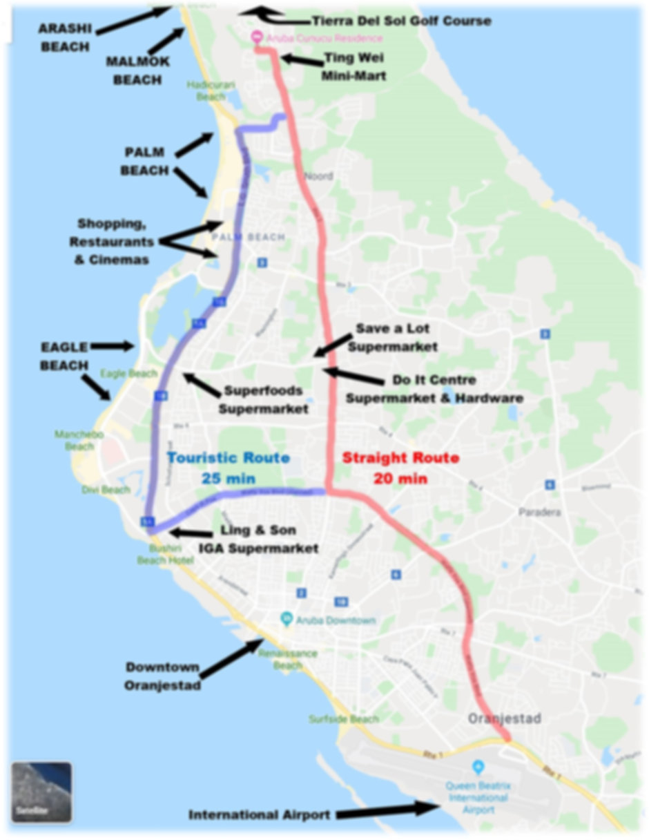 Map2_Ways_From_Airport_to_ArubaCunucuRes