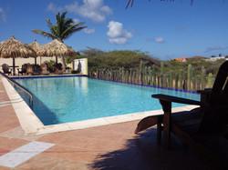 Cunucu Residence - Pool