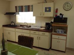 Unit 6 - Kitchen