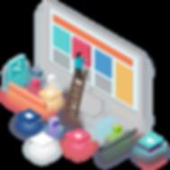Web Design Services & Online Marketing