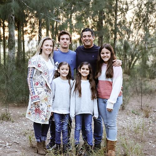 Familia Cardenas
