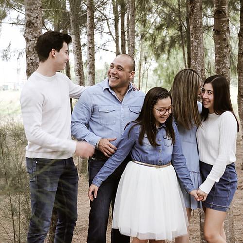 Familia Espinoza