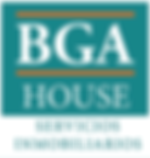 Logo BGA HOUSE