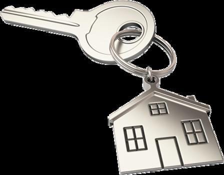 llave casa bga