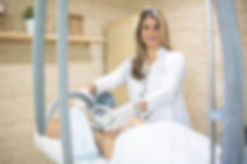 Dr. Rossy Núñez - Marketo Salud