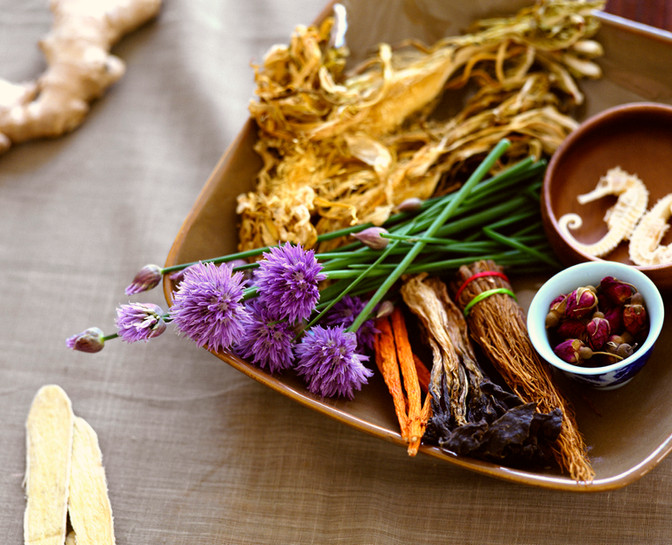 A Day to Celebrate Spices and Herbs!