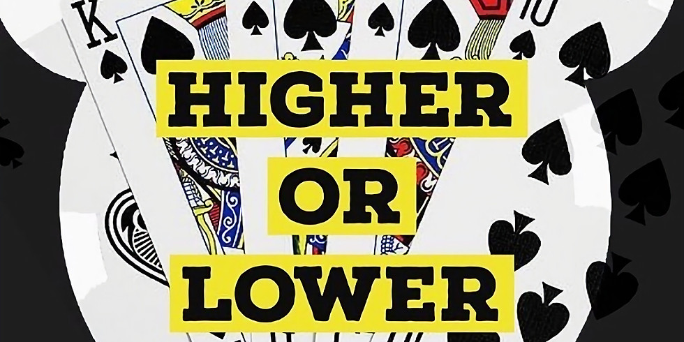 Higher or Lower Live