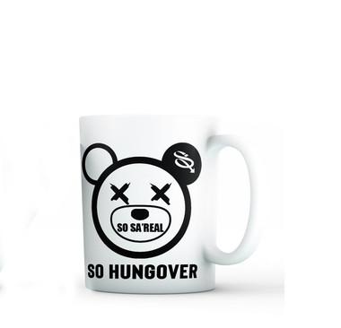 So Sa'Real Mug