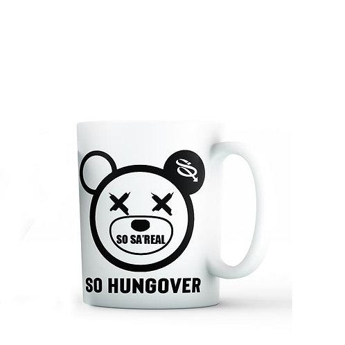 So Sareal - So Hungover Mug