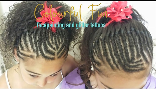 Hair Styling  & Braiding