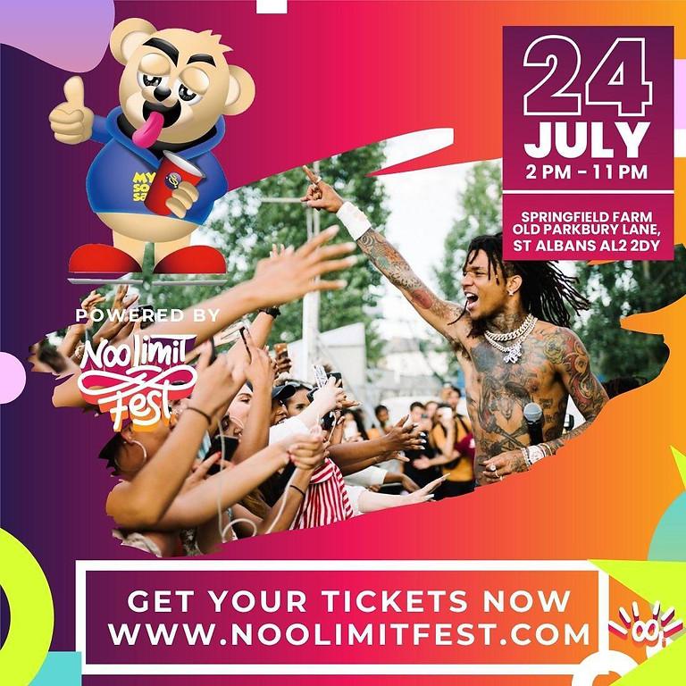 NooLimit Fest