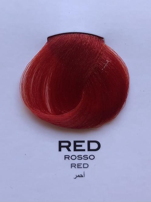Envie Vegan Color Respect  Rosu  100ml