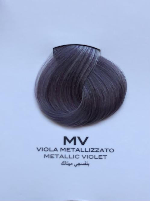 Envie Vegan Color Respect  MV - Violet Metalizat  100ml