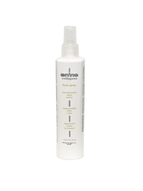Spray Fluid cu Collagen