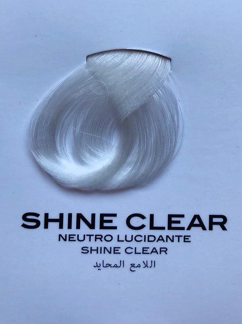 Envie Vegan Color Respect  Shine Clear - Neutru Lucidant  100ml