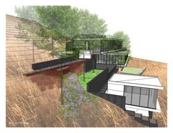 Goncharov Residence Model 1