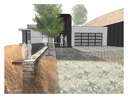 Goncharov Residence Model 4