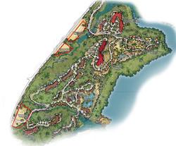 Keowee River Master Plan 2
