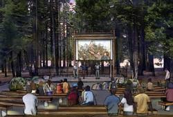 Lake Tahoe Campground