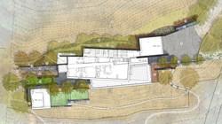 Goncharov Residence Plan