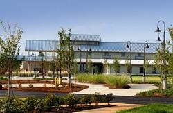 Davis Arena 1