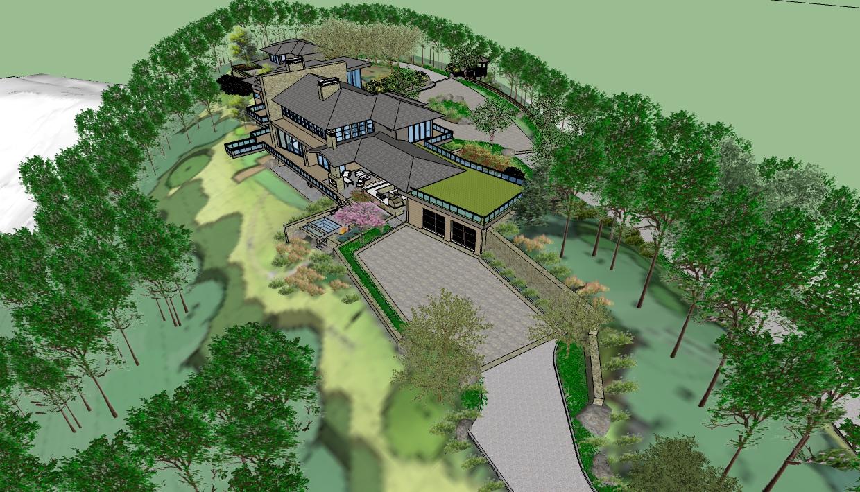 BRMC residence 2