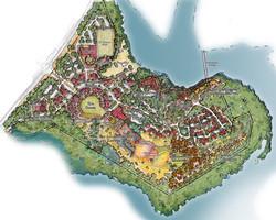 Keowee River Master Plan