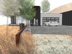 Goncharov Residence Model 2