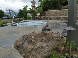 Mountain Air Spa Pool