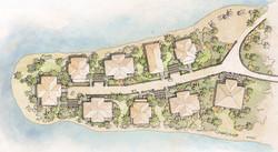 Deep Water Cay Site Plan
