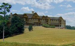 Biltmore Lodge Visual Simulation