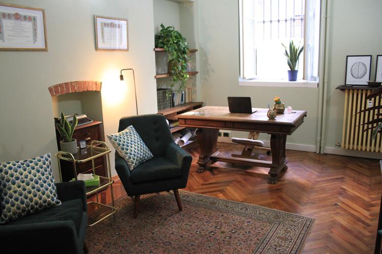 Lo spazio dello Studio
