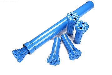 reverse-circulation-dth-drilling-hammers