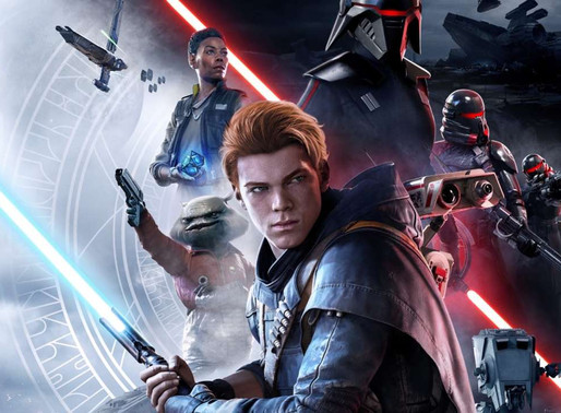 What Even is Jedi: Fallen Order?