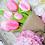 Thumbnail: TulipCookie Bouquet