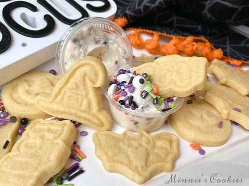 Halloween DunkaBOOS!