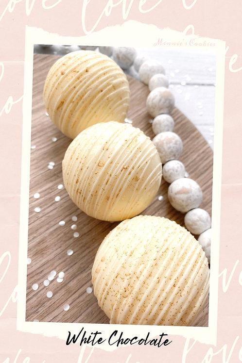 White Chocolate HCB