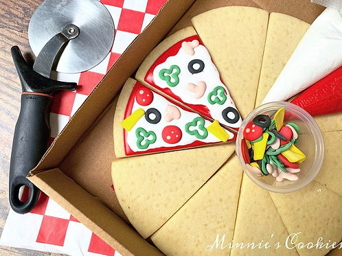 Pizza Do It Yourself kit!