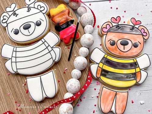Bee Mine PYO Set