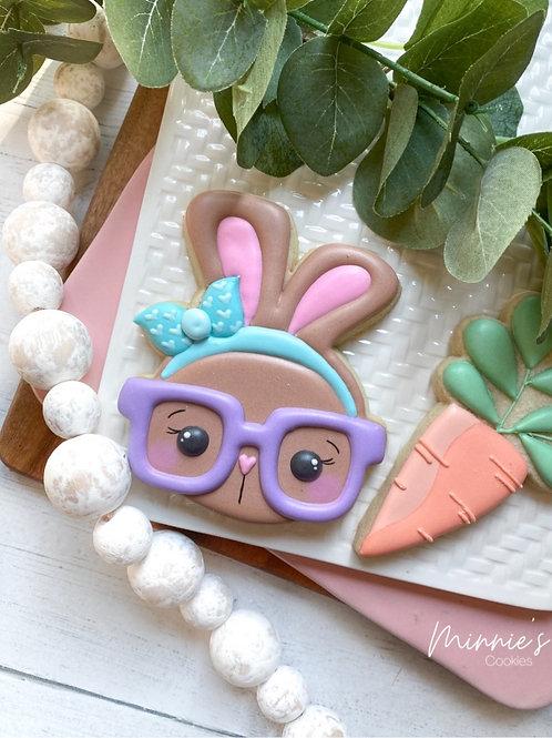 Bunny + Carrot