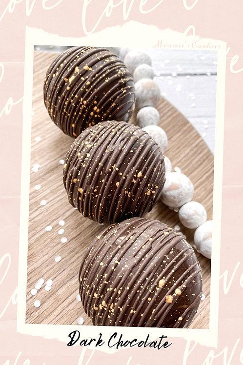 Dark Chocolate HCB