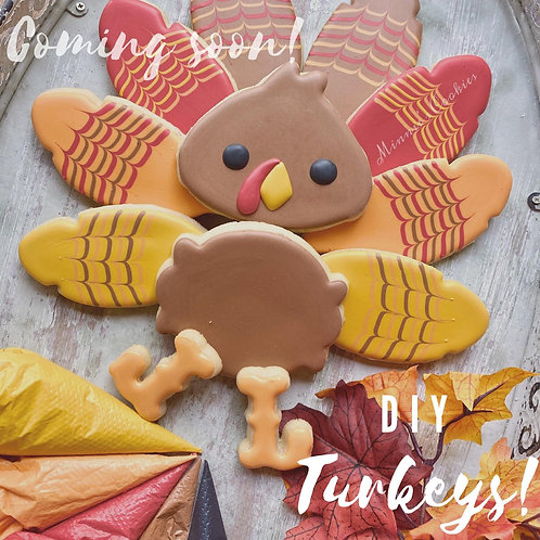 DIY Turkey Kit!