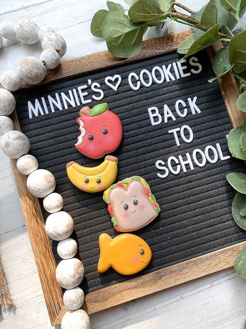Lunchbox Minis