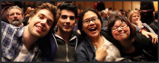 The Frames Film Program A Vancouver Film Program for Youth