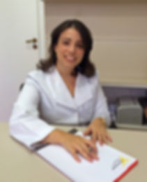 Alergista Dra. Érica Azevedo de Oliveira Costa Jordão - Barra da Tijuca, Rio de Janeiro