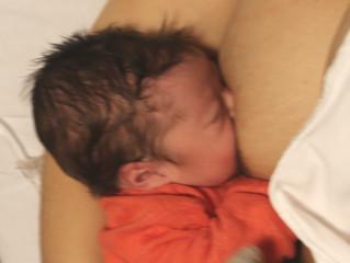 Como o leite materno ajuda o bebê a ter menos infecções?