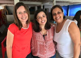 Participação no Globo Comunidade