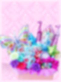 送別会プレゼント スティッチ タオルケーキ オリジナル ディズニー