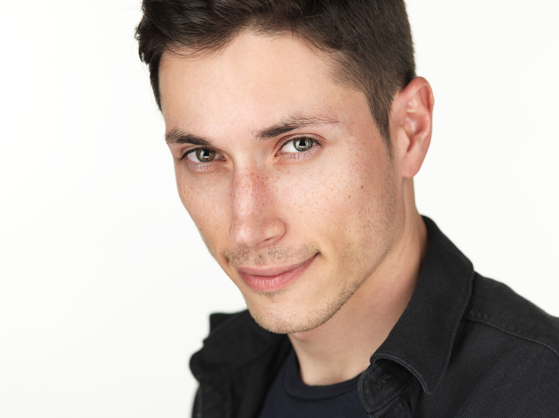 Actor Headshots New York