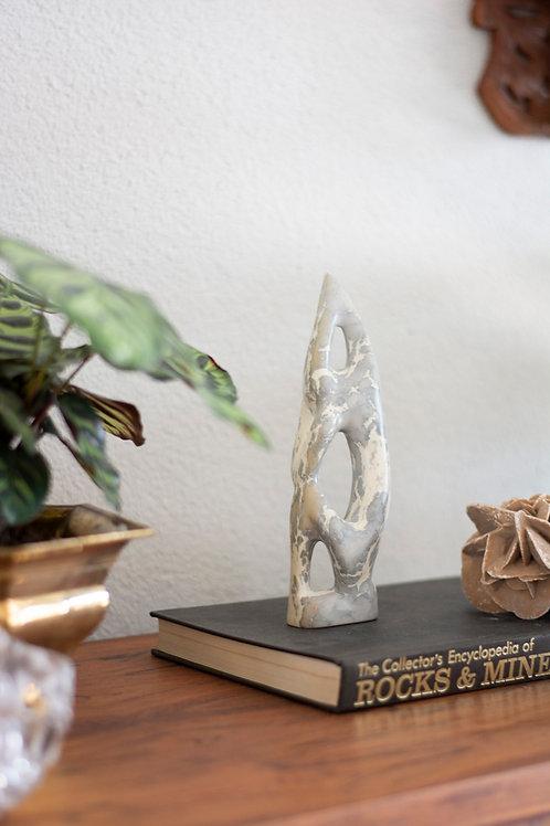 Stenen beeldje
